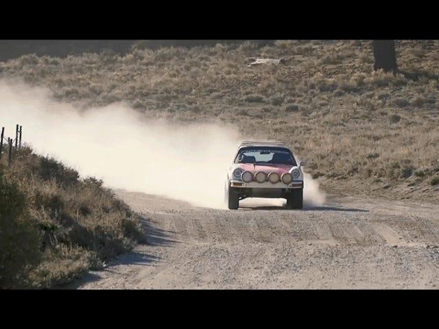 Este Porsche Off-Road não é como os outros