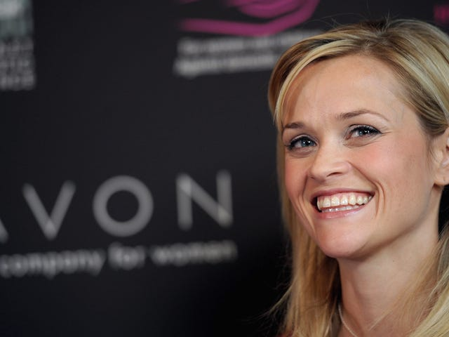 Use Reese Witherspoon's Technique for Scheduling Time to Read