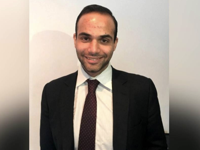 Former Trump Policy Adviser George Papadopoulos Might Be the President's Worst Nightmare