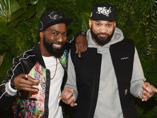 Desus & Mero ditch Viceland for a weekly Showtime gig