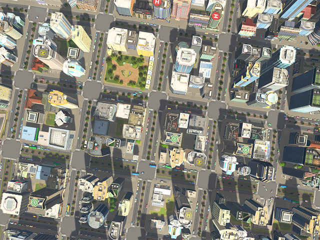 City Planner Caught Using <i>Cities: Skylines</i> Screenshot In Proposal