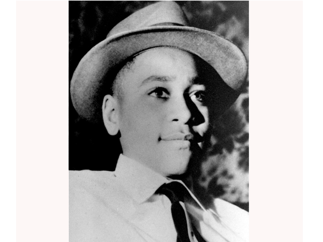 Wounds That Never Heal: Emmett Till Sign Hit With Bullets Just a Month After Being Replaced