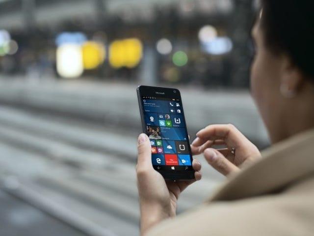 マイクロソフト、Windows Phoneがいつでも復活しないことを確認