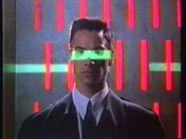 90s Science Fiction Movies
