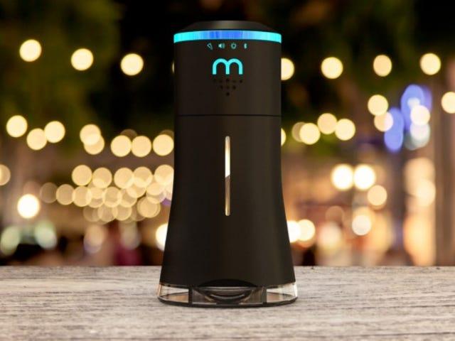 Is This Bluetooth Salt Shaker the Juicero of Seasoning?