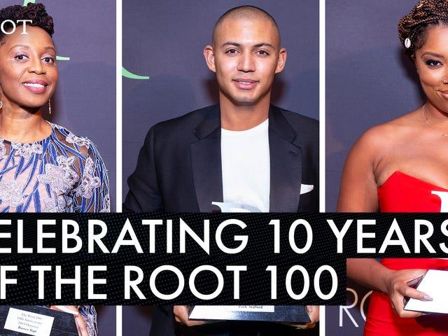 Black Excellence, Opulence, Decadence: 10 Jahre Root 100 werden gefeiert