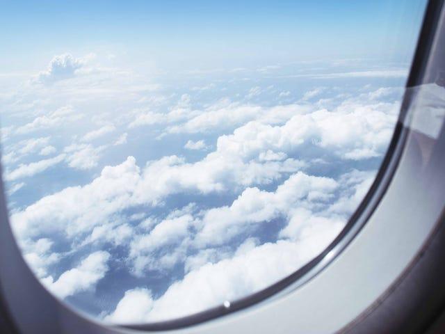 Cara Mendapatkan Penerbangan Gratis untuk Anak Anda dengan $ 60 per Tahun