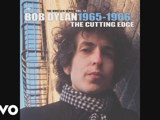 Track: Melekat di dalam Mobile dengan Memphis Blues Again - Ambil 13 |  Artis: Bob Dylan |  Album: Th