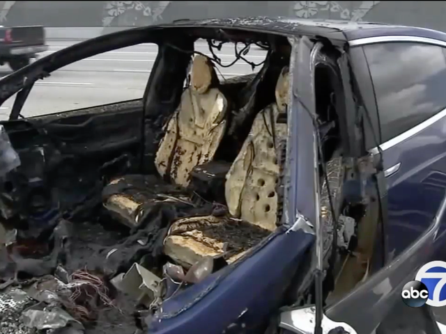 Tesla Blames Driver In Fatal Model X Autopilot Crash As Family Considers Legal Action