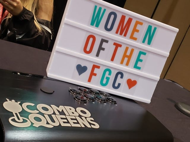 "La community di The Women Of The Fighting Game ha una chiara richiesta: ""Ascolta"""