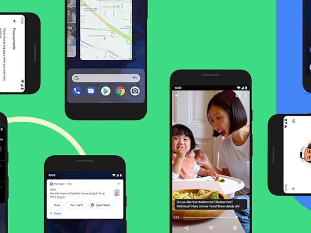 17 Things You Can Do in Android 10 That You Couldn't Do Before