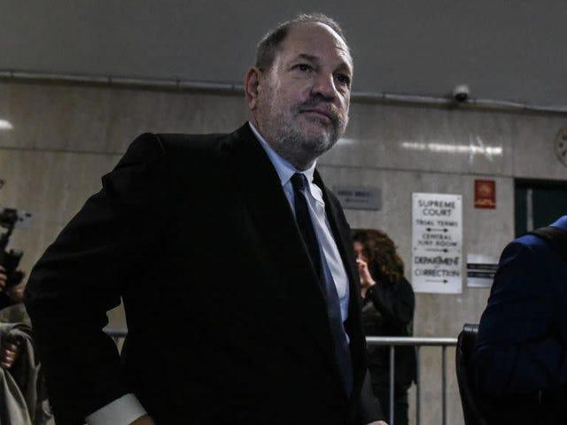 Harvey Weinstein dikatakan mempunyai Spies pada Sundance