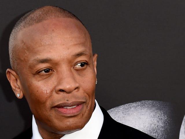 Uma década de sucesso crônico: Dr. Dre é o músico que mais ganha nos anos 2010