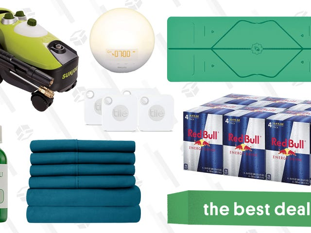 Tawaran Terbaik Jumaat: Tile, Jualan Wayfair, REI Clearance, dan More