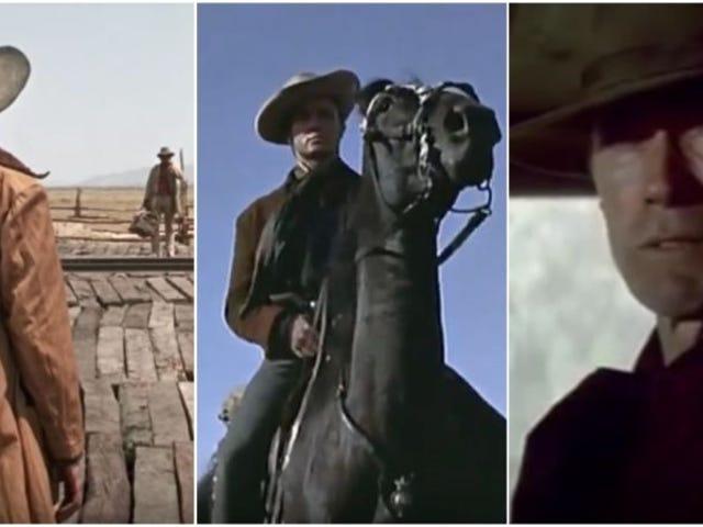 Estas son las películas western que tienes que ver después de jugar al <i>Red Dead Redemption 2</i>