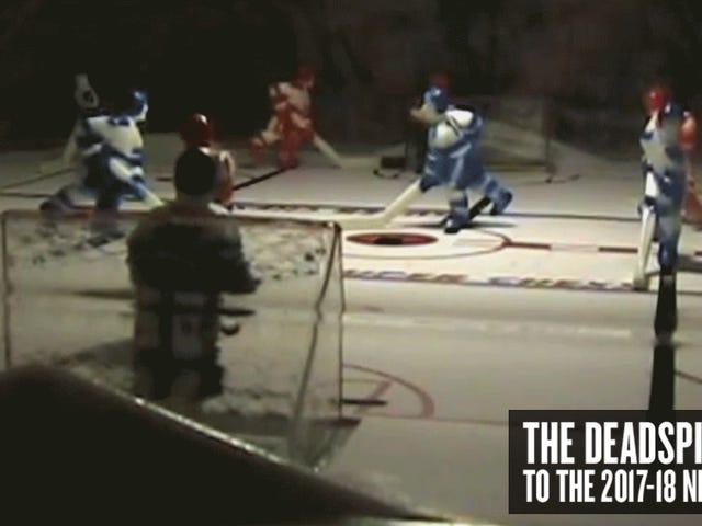 Кожна команда НХЛ погана: попередній перегляд сезону