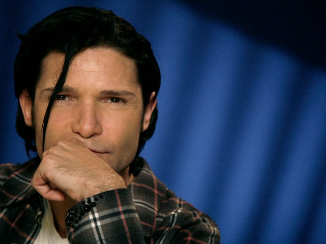 Police Say They've Located the 1993 Recording of Corey Feldman Naming His Alleged Abusers