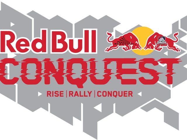 The Weekend eSports - Dreams of a Red Bull Summit