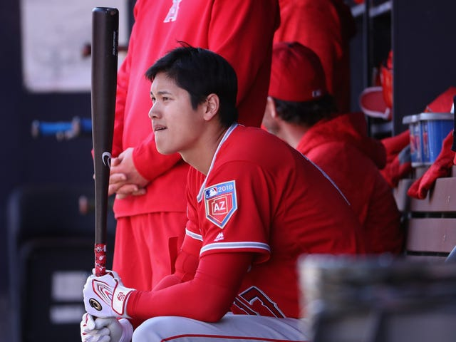 The Dodgers Still Sound Pretty Annoyed With Shohei Ohtani