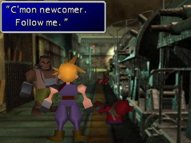 Completionist Speedruns Of Final Fantasy VII Are No Joke