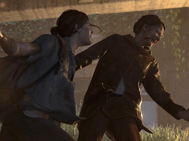 Мы поговорили с <i>The Last Of Us Part II</i> Директор <i>The Last Of Us Part II</i> о насилии в игре (и еще более коварном хитрости)