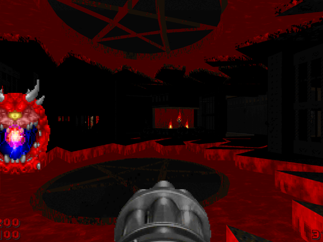 ジョン・ロメロは<i>Doom</i>の25周年を9つの新しいレベルで祝います