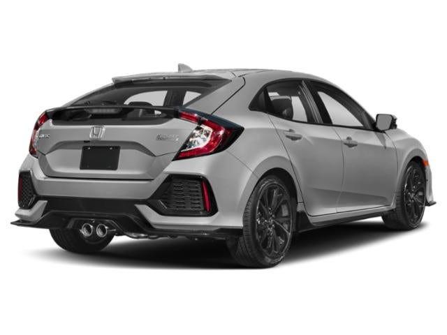 ปัญหาของ Honda กับ Hatchback
