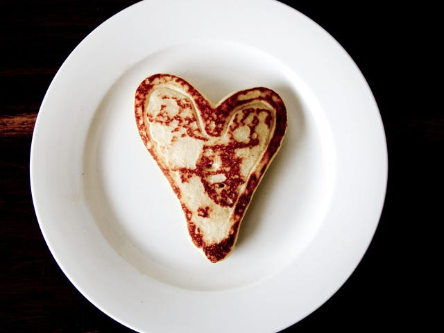 What Are Your Food Plans for Valentine's Day?