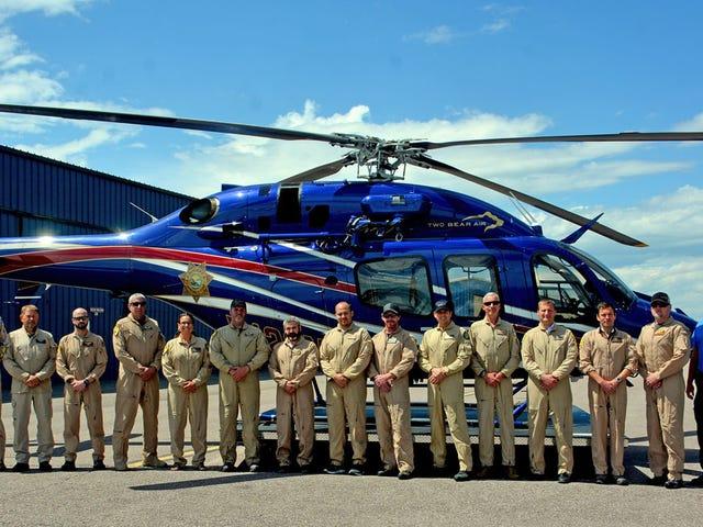 Flathead County Montana Police Blotter