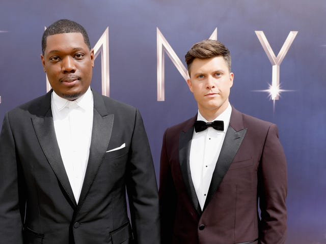 Here are the winners of the 70th Primetime Emmy Awards