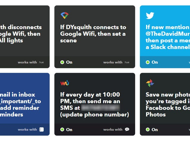 How to Automate Your HomeWith Your IFTTT-Supported Router