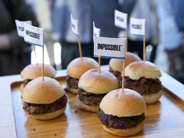 Well Dang, Lab-Grown Meat kan være dårlig for planeten også