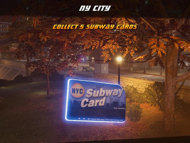 Tony Hawkin Pro Skater korvaa arkaaiset metro-merkit pian-arkaaisilla metro-korteilla