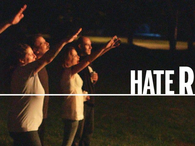FUSION Doc 'Hate Rising' Báo cáo bởi Jorge Ramos nhận giải thưởng tác động của NHMC