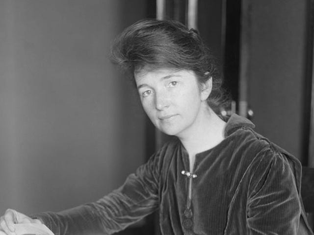 """<a href=""""https://news.avclub.com/birth-control-pioneer-margaret-sanger-is-getting-her-ow-1798255424"""" data-id="""""""" onClick=""""window.ga('send', 'event', 'Permalink page click', 'Permalink page click - post header', 'standard');"""">Birth control pioneer Margaret Sanger is getting her own biopic</a>"""