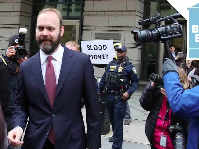 Former Trump Campaign Advisor Rick Gates Pleads Guilty to Conspiracy