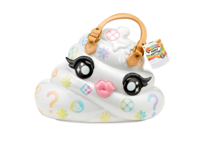 Finally, Some Justice For Pooey Puitton