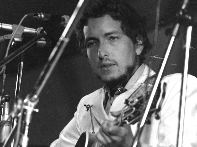 Martin Scorsese's Bob Dylan documentary and another huge Dylan box set are coming in June
