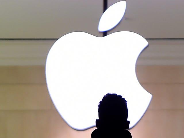 애플은 아이폰에 더 많은 커버리지와 GPS를 제공하기 위해 자체 위성 기술을 개발하고있다