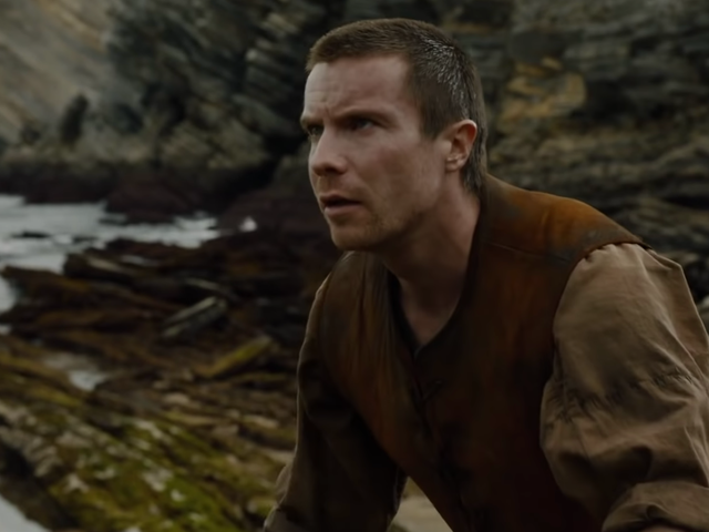 Let's talk about Gendry, who is absolutely winning theGame Of Thrones