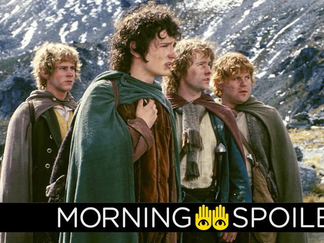 More Rumors About When Amazon's Lord of the Rings Show Will Be Set