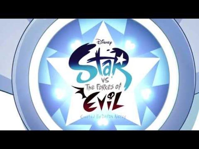 Yıldızların Prömiyeri - Kötülüğün Güçleri