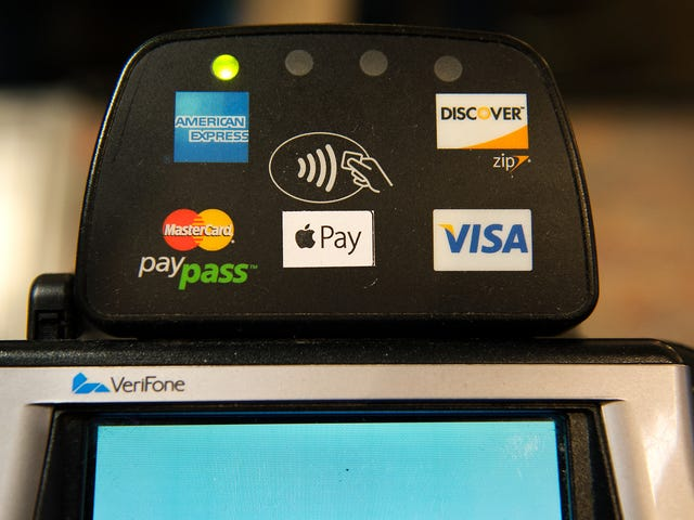 What to Know About Contactless Payment Limits