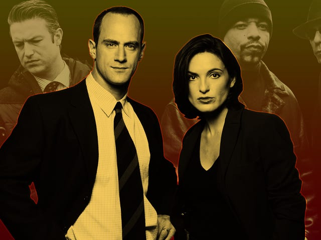 The dedicated detectives of Law & Order: Special Victims Unit, ranked by pair