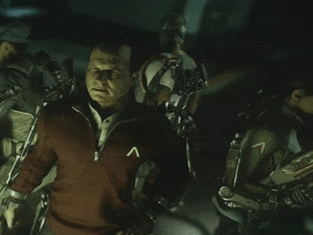 Call of Duty ร่วมมือ Co-Op DLC ของ Star Call of Duty ปิดเพื่อการเริ่มต้นที่ดี
