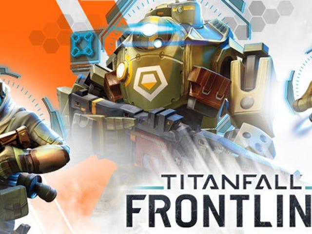 Game Mobile <i>Titanfall</i> Meninggal Sebelum Benar-Benar Hidup