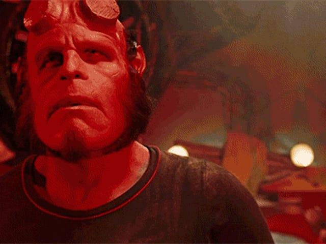 L'utilisation experte de la couleur dans les films de Guillermo del Toro