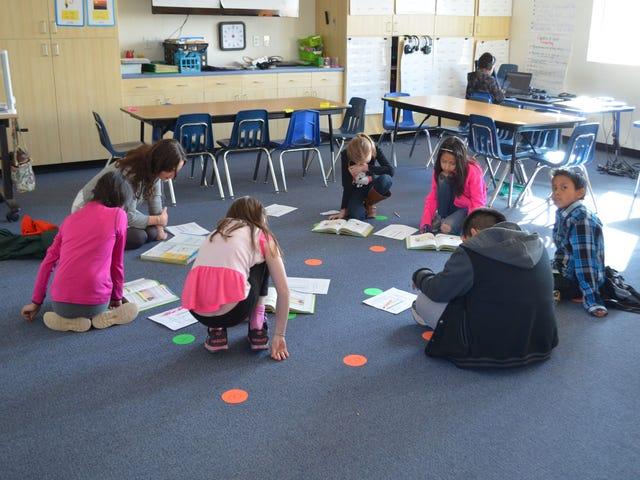 다양성 교육 개선에 대한 애리조나 교육청
