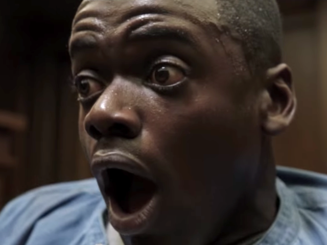 21 Times in Get Out When Chris Should Have Gotten the Hell Out