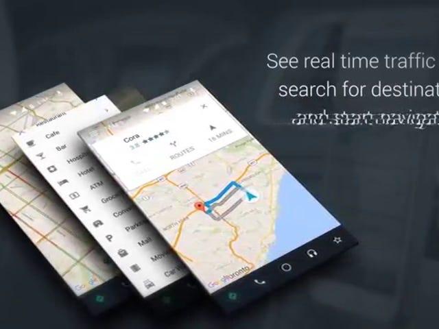 AutoMate quitte la version bêta et apporte un tableau de bord Android de style automatique à votre téléphone